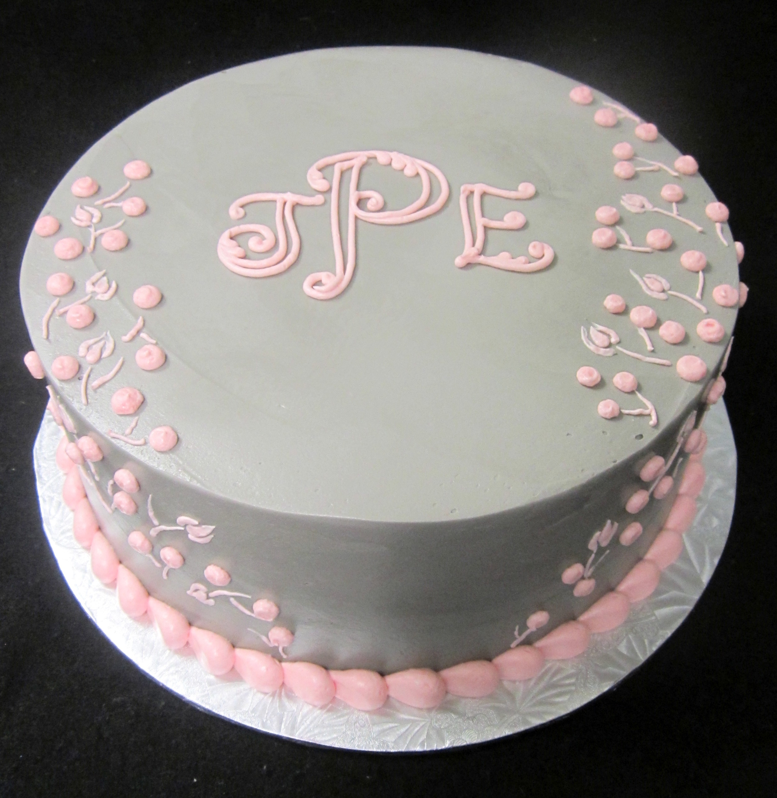 monogram and berries in light pink on gray.jpg