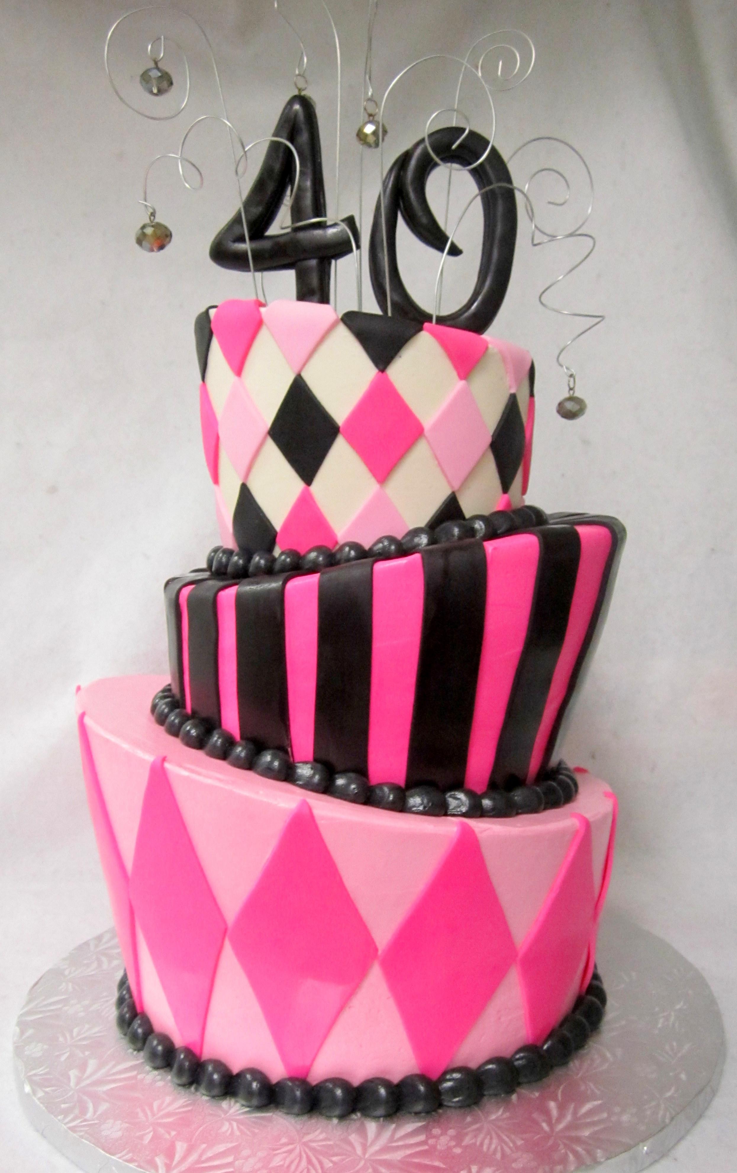 40 diamonds topsy pink and black.jpg