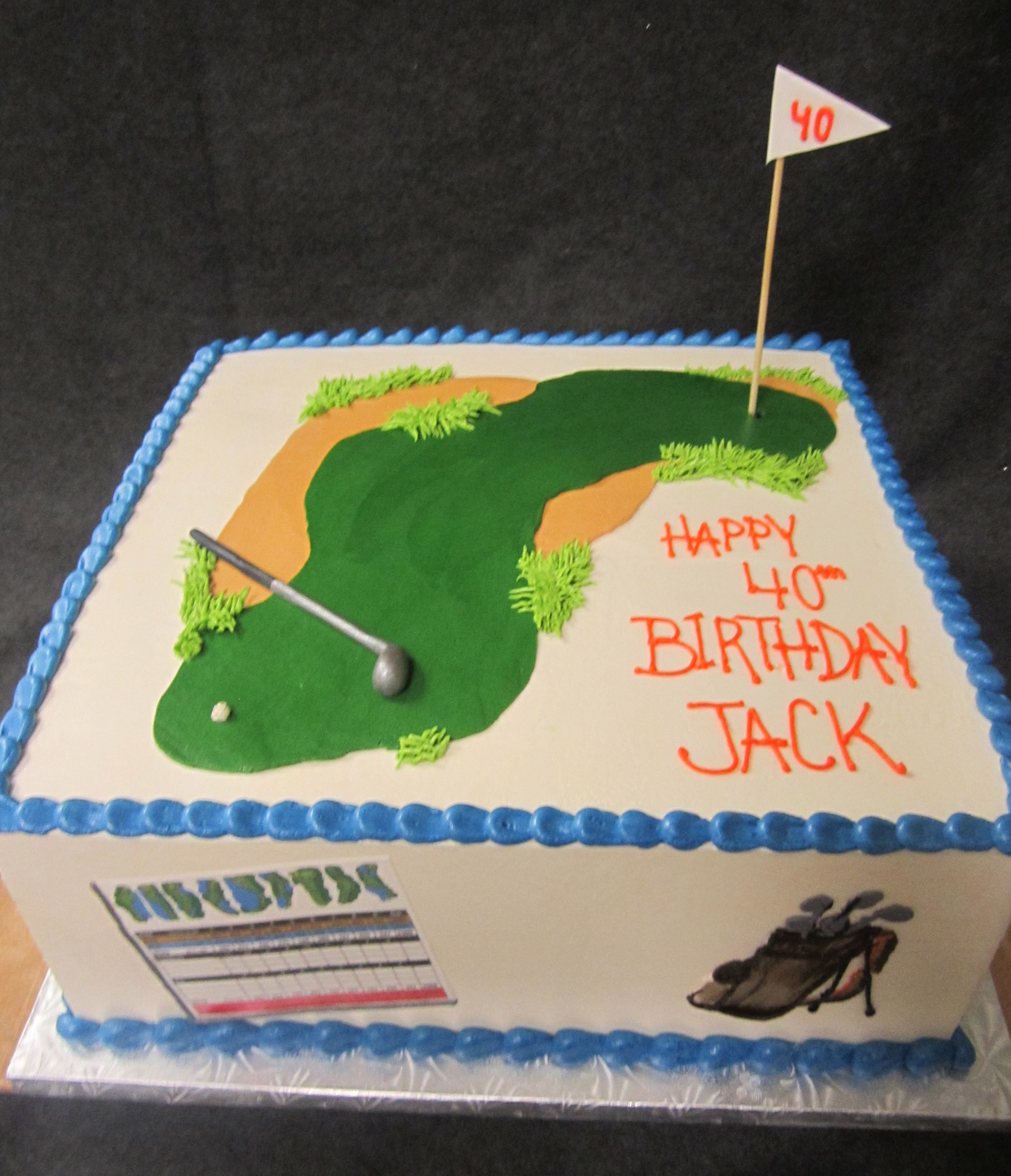 golf green with flag sand and images.jpg