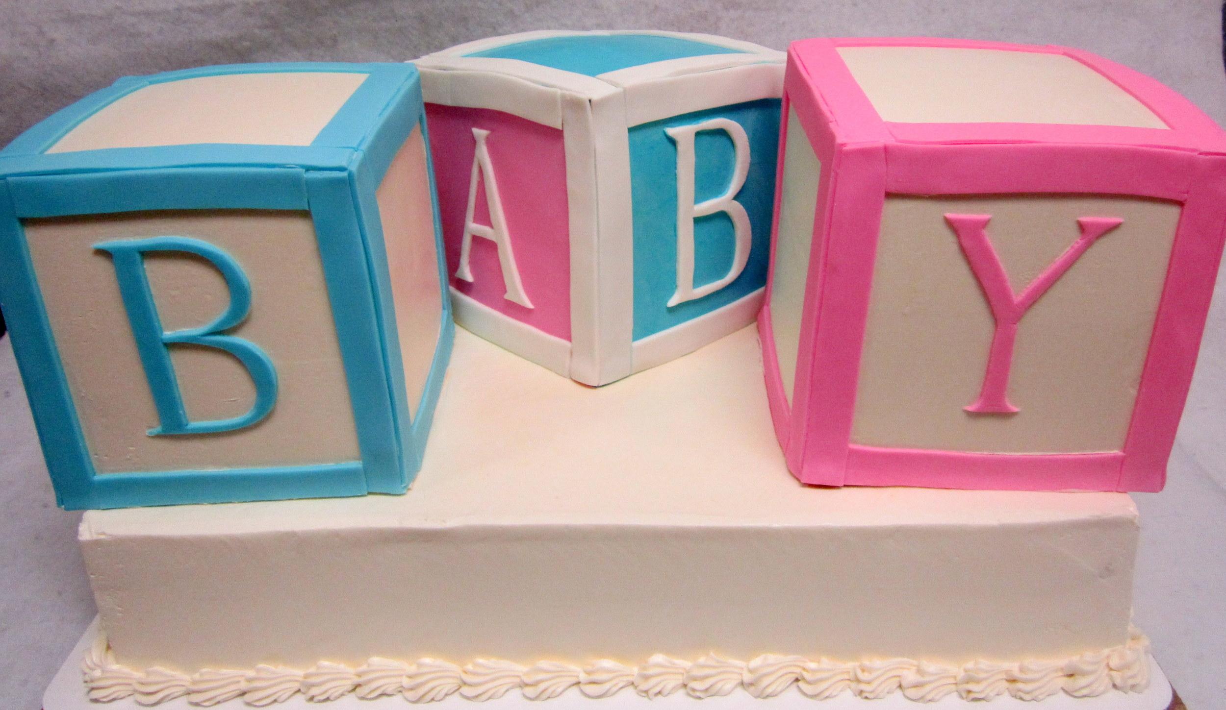 baby blocks on sheet cake.jpg
