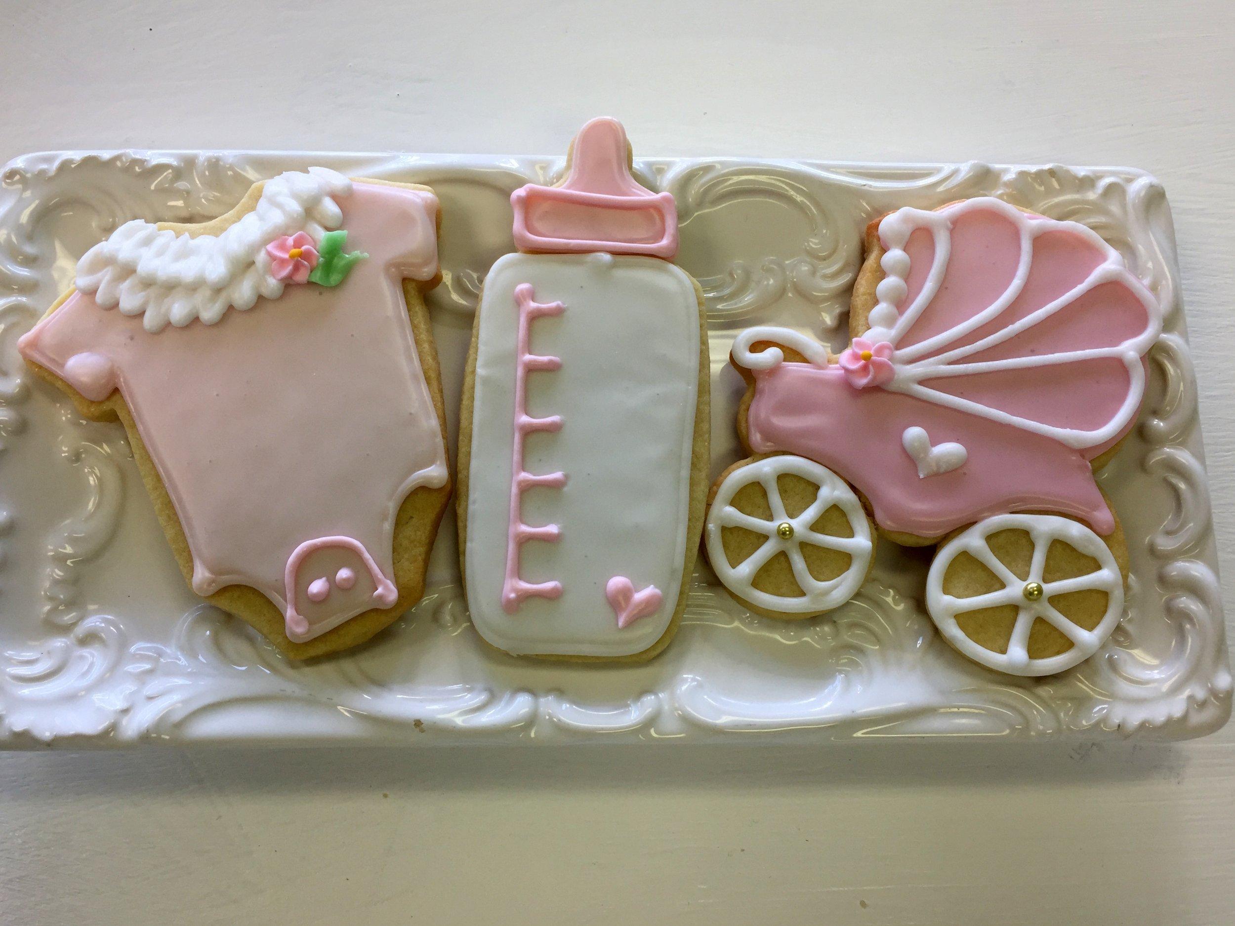 sugar cookies - baby shower 3.JPG