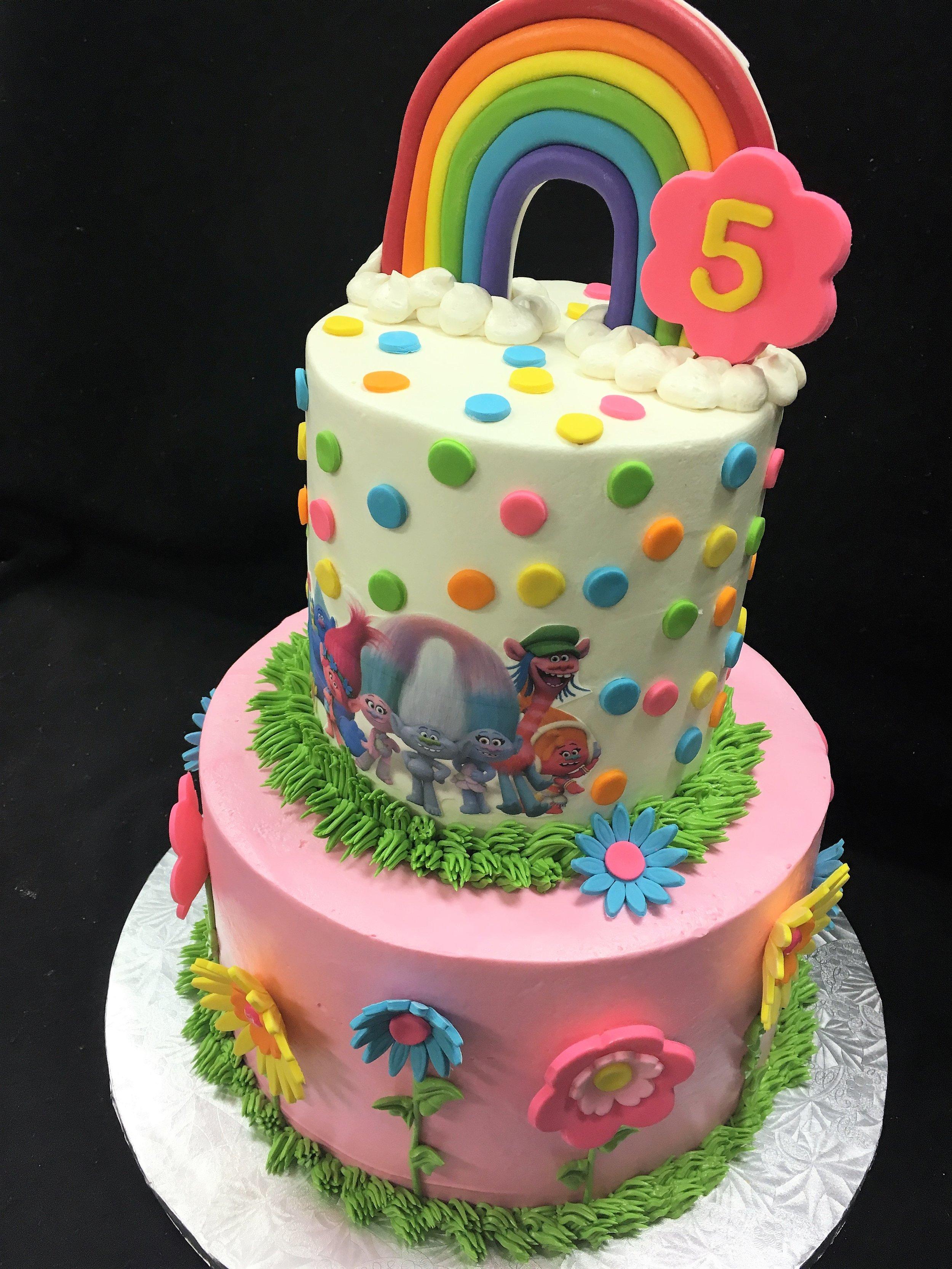 trolls cake 2 tier.jpg