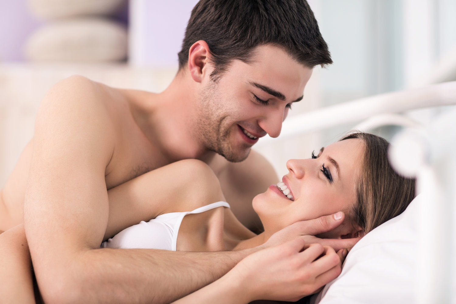 Sex Therapy improves intimate connection