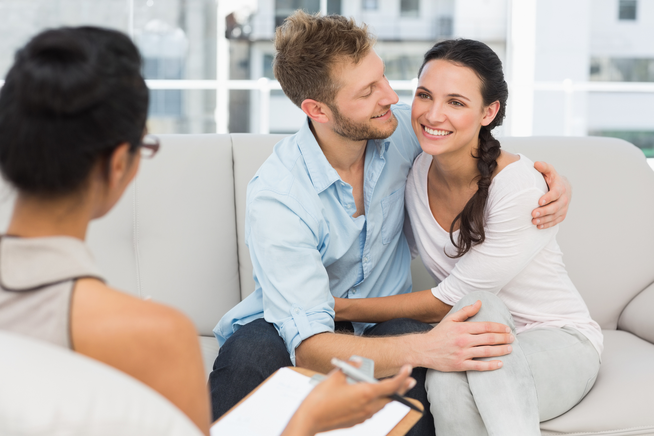 Our leading relationship experts - are highly skilled in the latest modalities in neuroscience and attachment therapy.