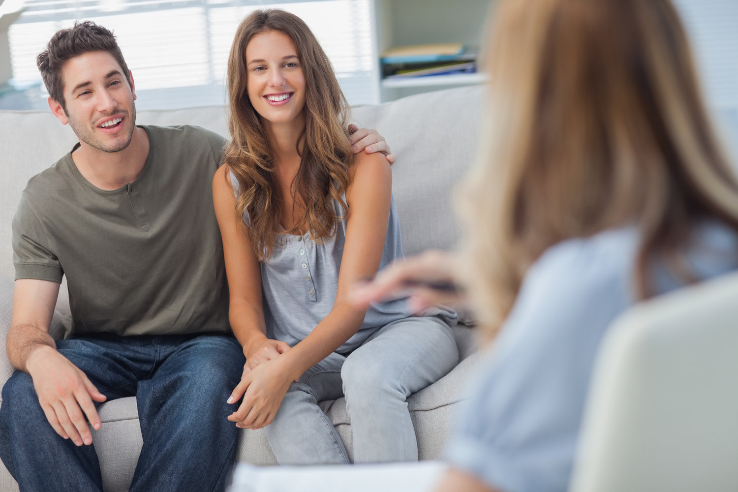 Napa Valley's Premier Boutique-Style Relationship Therapy Center  - Our highly specialized clinicians utilize innovative treatment modalities for relationships & sex issues, trauma, and attachment healing.
