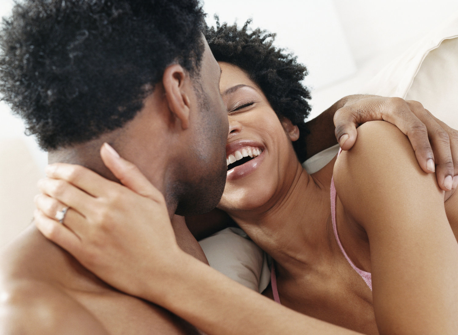Ask about our Sex & Intimacy Intensives - We offer private intensives to help you & your partner develop the emotional security, communication skills and interpersonal understanding needed to have intimate and connected sex.
