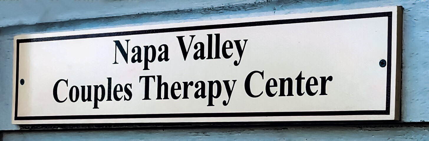 Sonoma Sex Therapy, Marin Sex Therapy, Napa Valley Couples and Sex Therapy