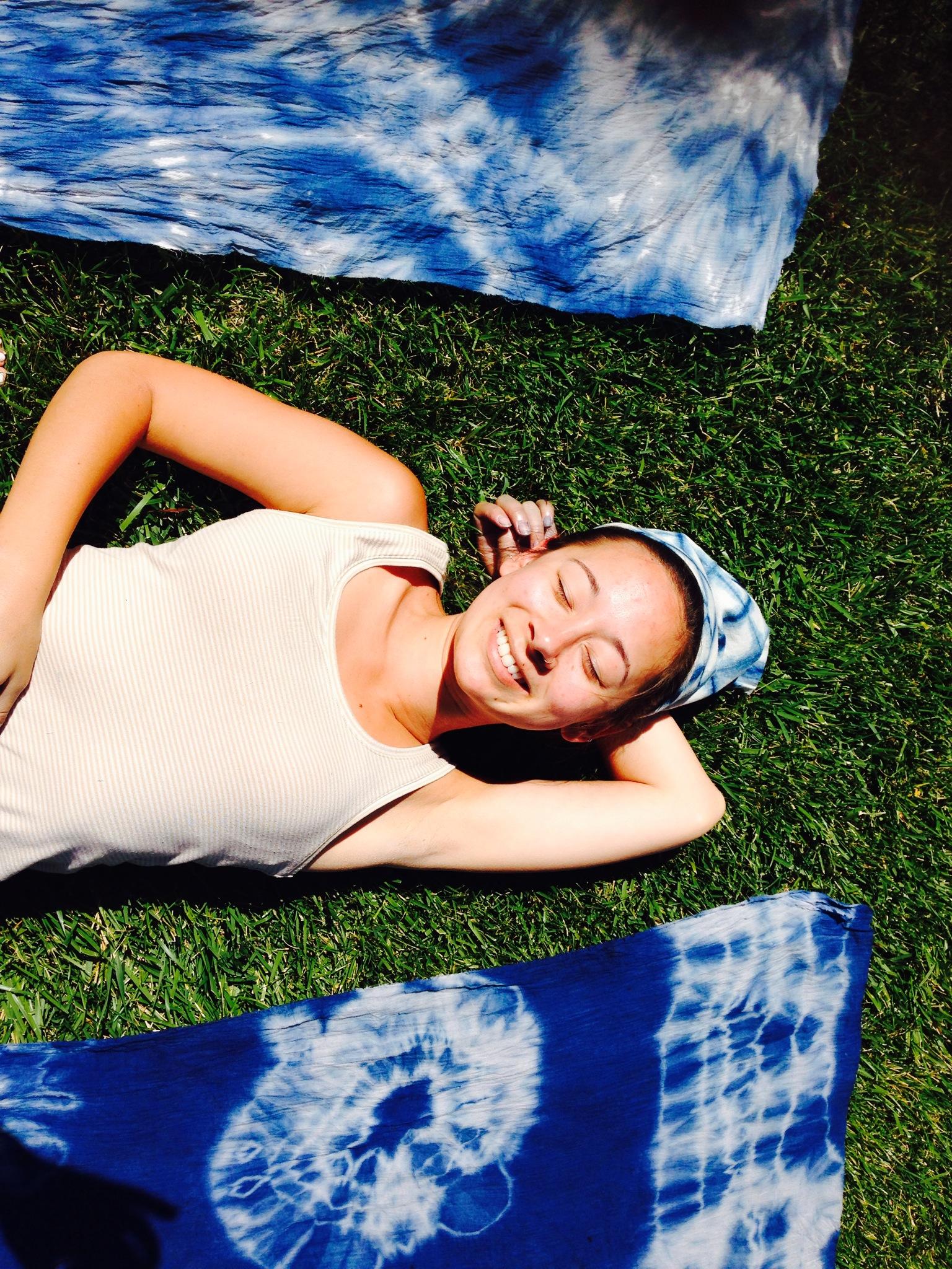 happiness, summer 2014