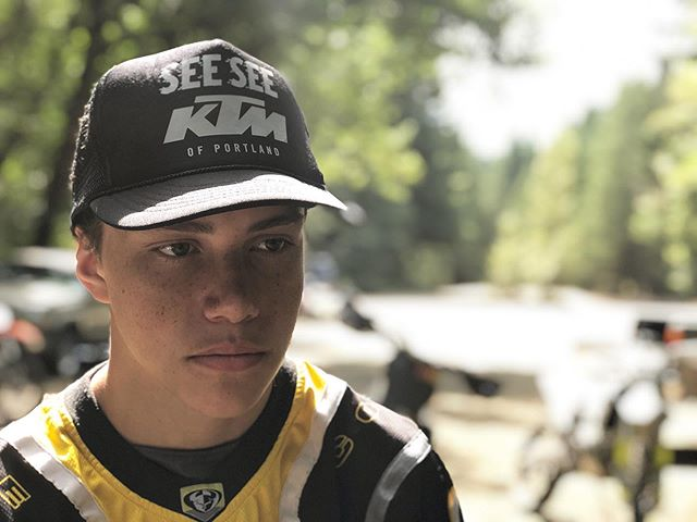 New shop gear has landed. Hit our site and check it all out. We have a few new tees and a couple hats and they won't last long. #backtoschool . . . #seeseektmofportland #seeseeriders #pnwmoto #pnwenduro