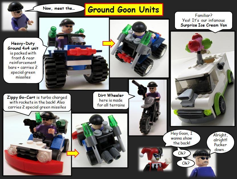 Dark Knight Joker's truck 8 Ground Goon Units.jpg