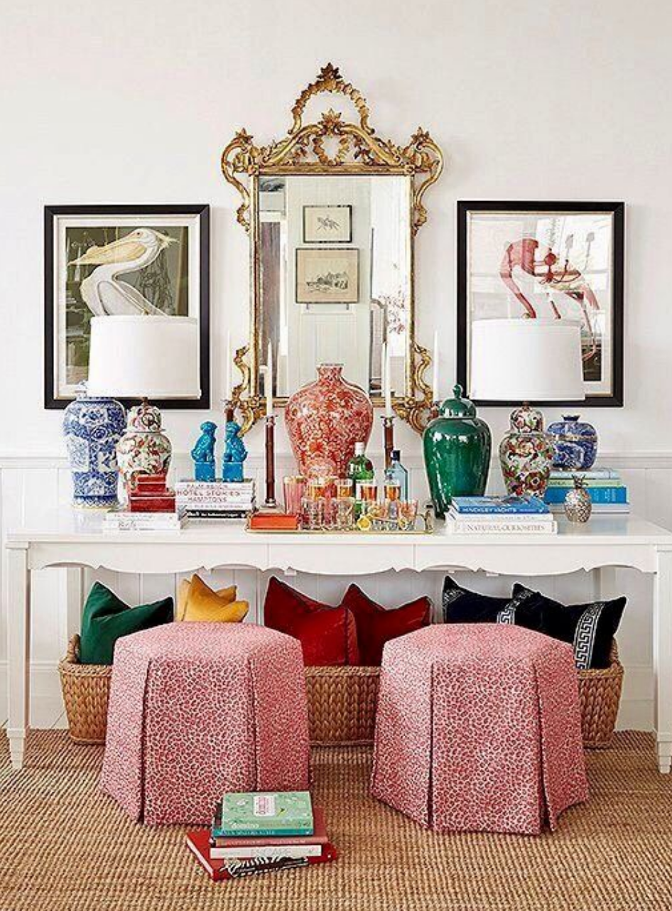 Via  Chinoiserie Chic