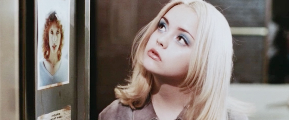 "Christina Ricci as ""Wendy Balsam,"" AKA ""Layla"" in Vincent Gallo's Buffalo 66 (1998)"