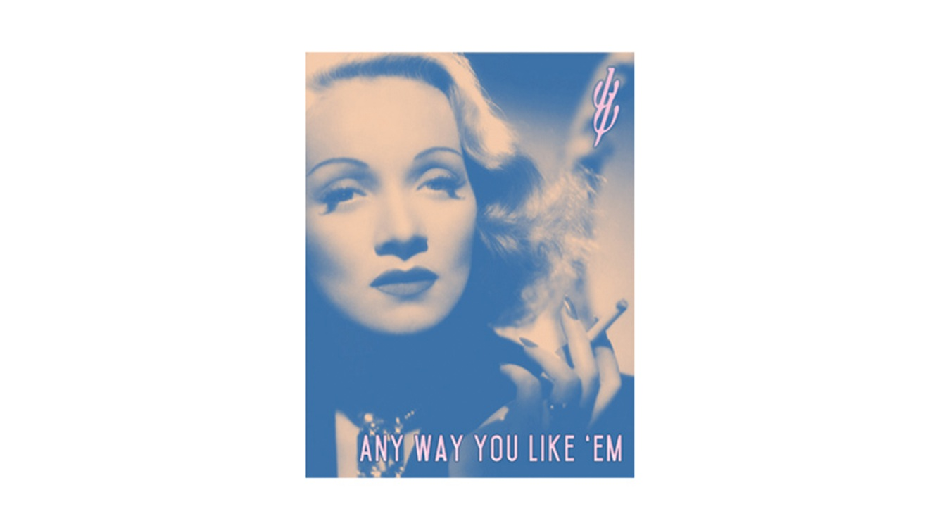 ANY WAY YOU LIKE 'EM - A collection of texts assembled from WW's Writers-in-Residence program at the historic Saugus Café in Newhall, California. Contributors include Seth Blake, Sam Cohen, Henry Hoke, Jen Hutton, Rebecca Ann Jordan, Joe Milazzo, and more. WW 2015; 80pp, perfect bound; $25.00