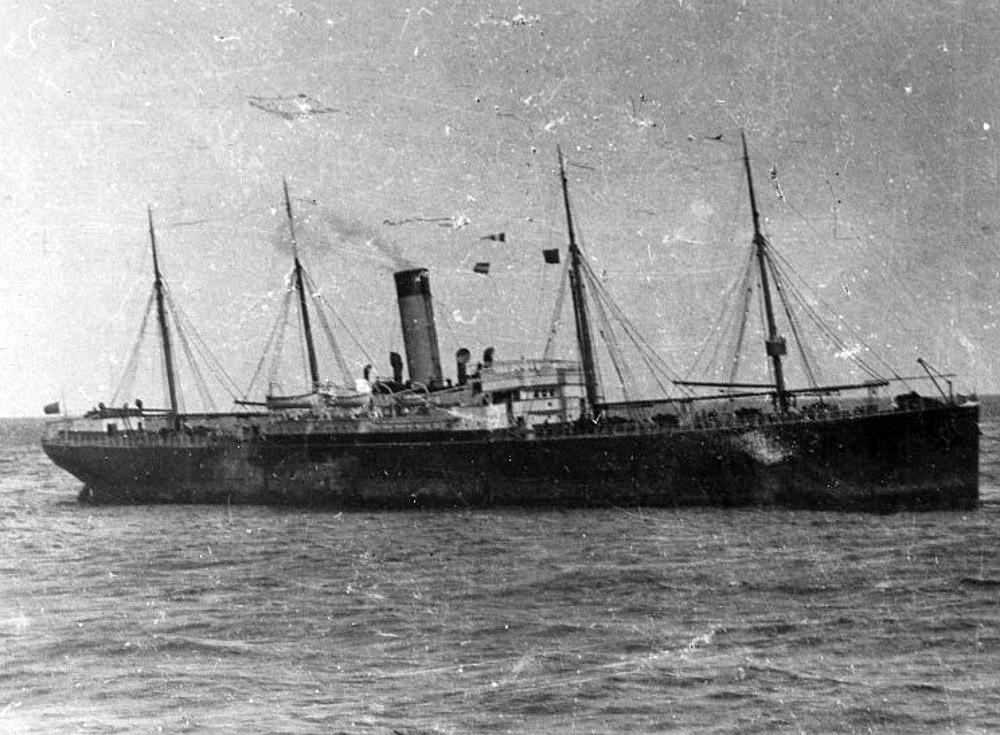 californian-ship
