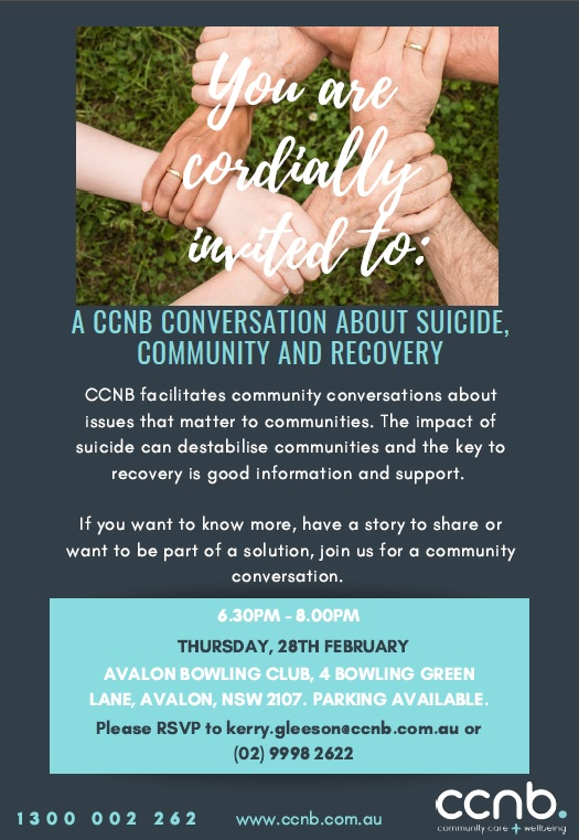 CCNB Suicide , Community & Recovery Feb 2019.jpg
