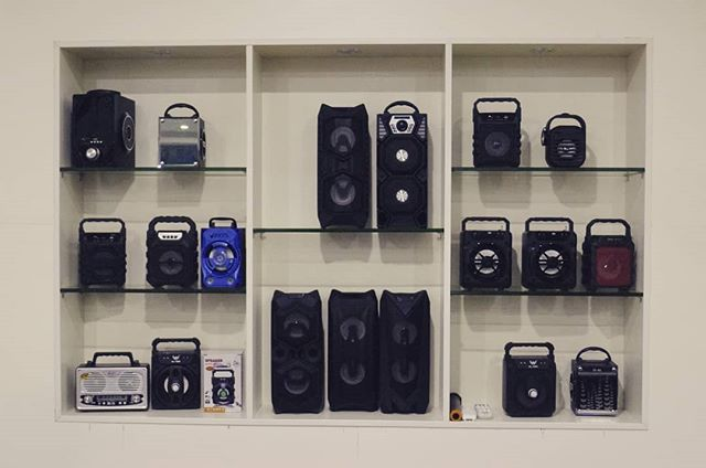 #sourcing #productquality #qctrip #qualitymatters #factory #sampleroom #speakers