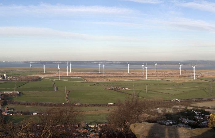 Frodsham Wind Farm
