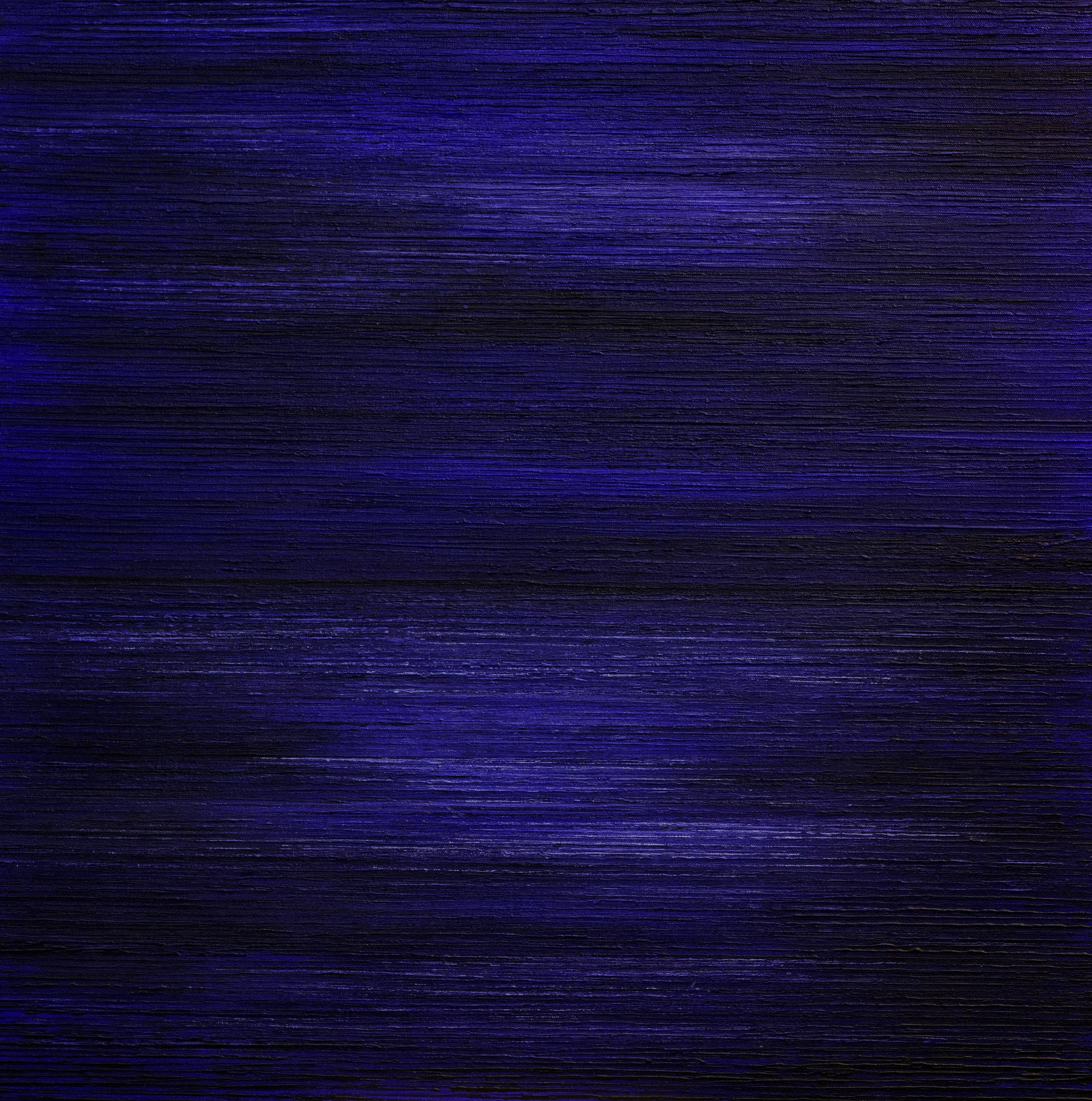 "Yugen 1  30""W x30""H | Acrylic on canvas"