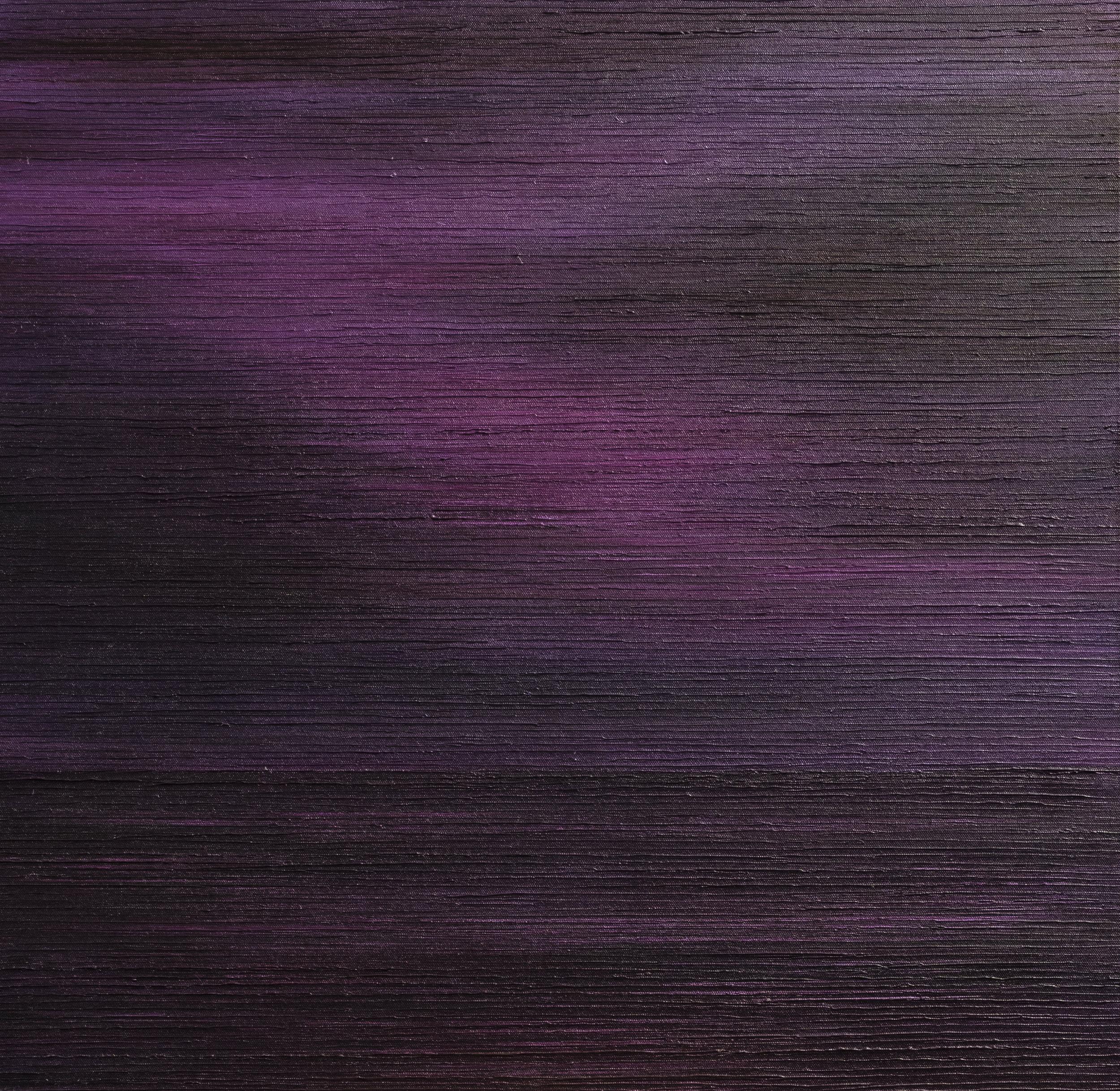 "Yugen 2  30""W x30""H | Acrylic on canvas"