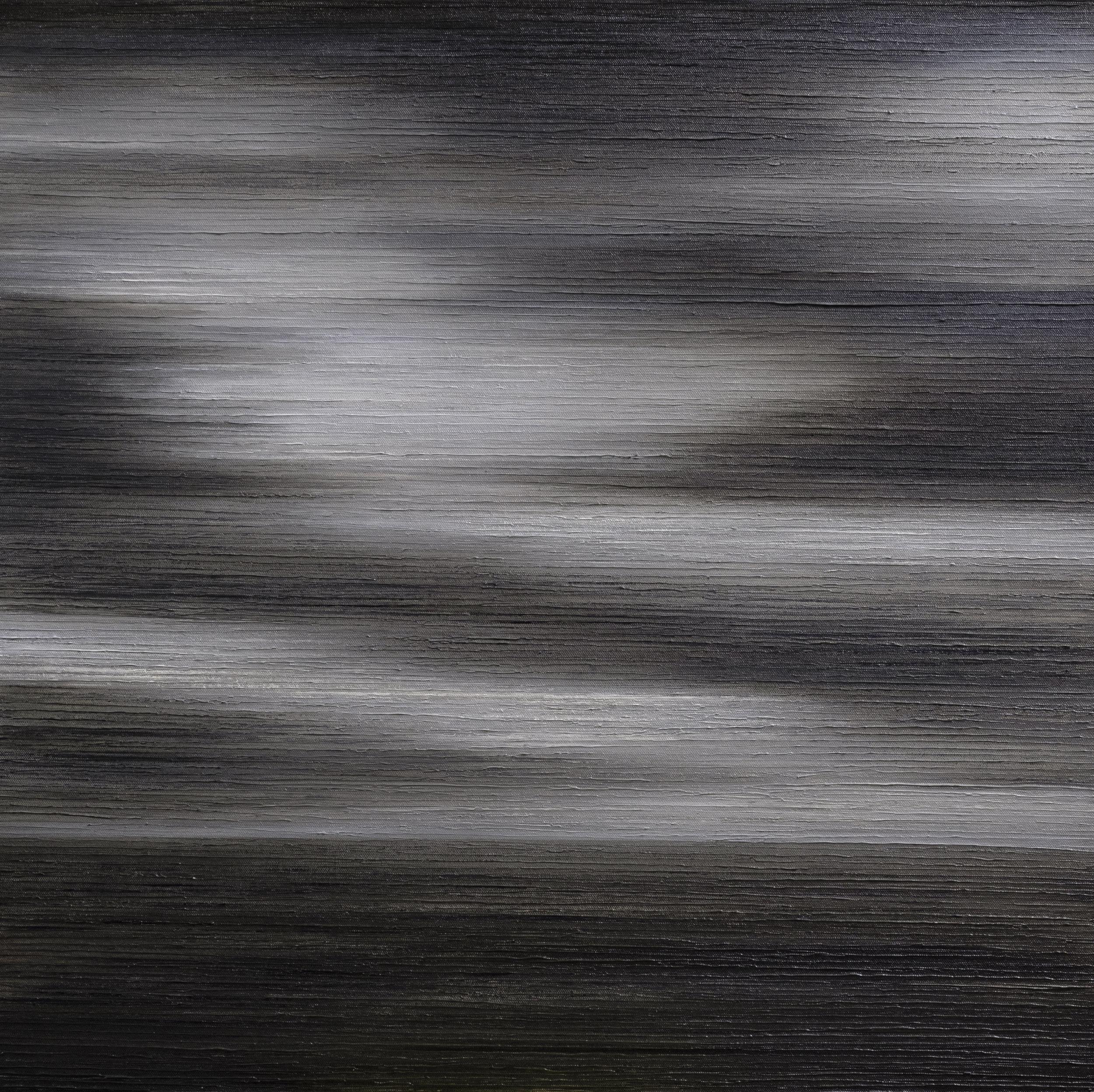 "Yugen 3  30""W x30""H | Acrylic on canvas"