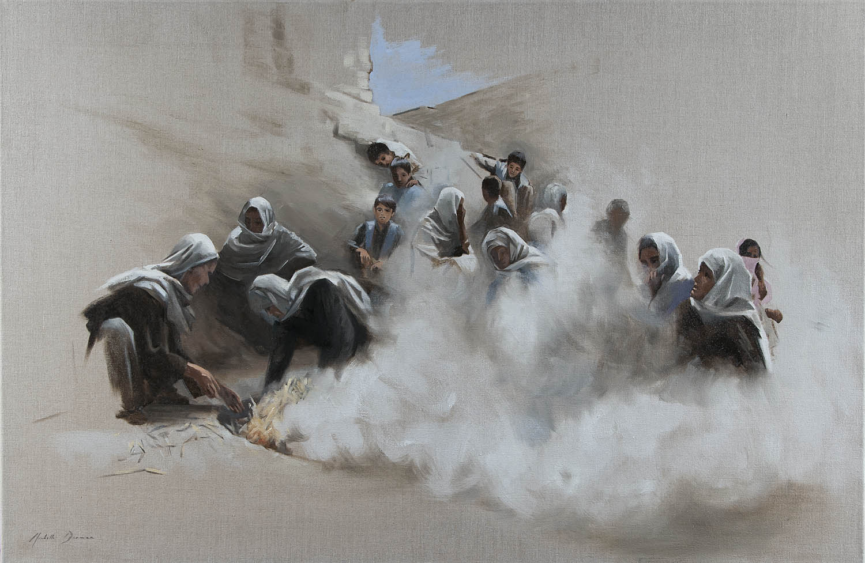 Alchemy, 2014, Afghanistan