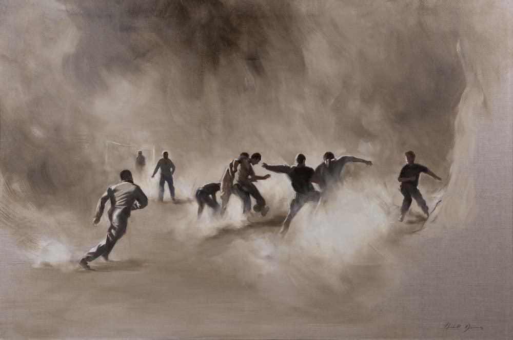 Shoulder to Shoulder, 2013, Afghanistan