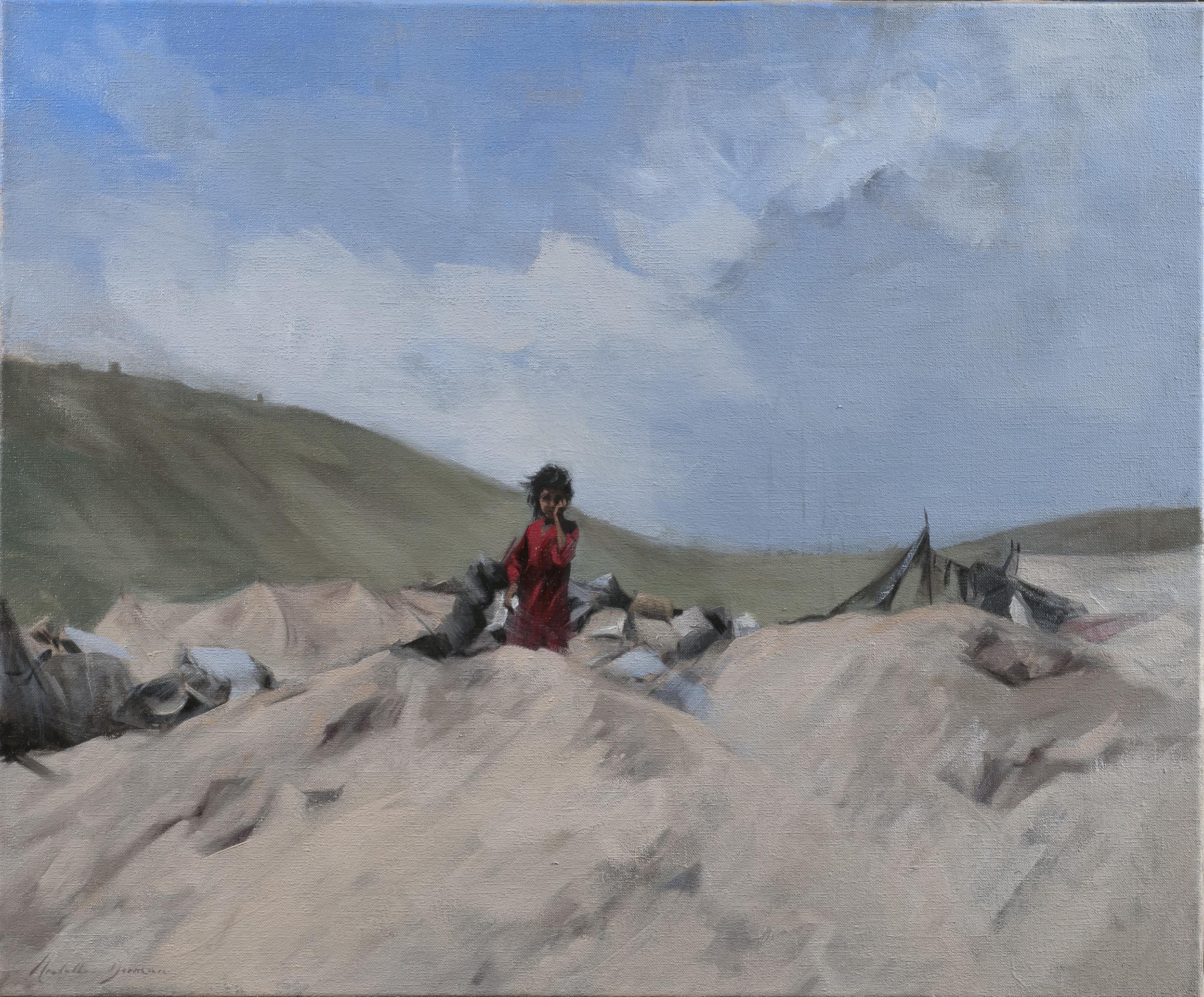 The Ragpicker, Afghanistan