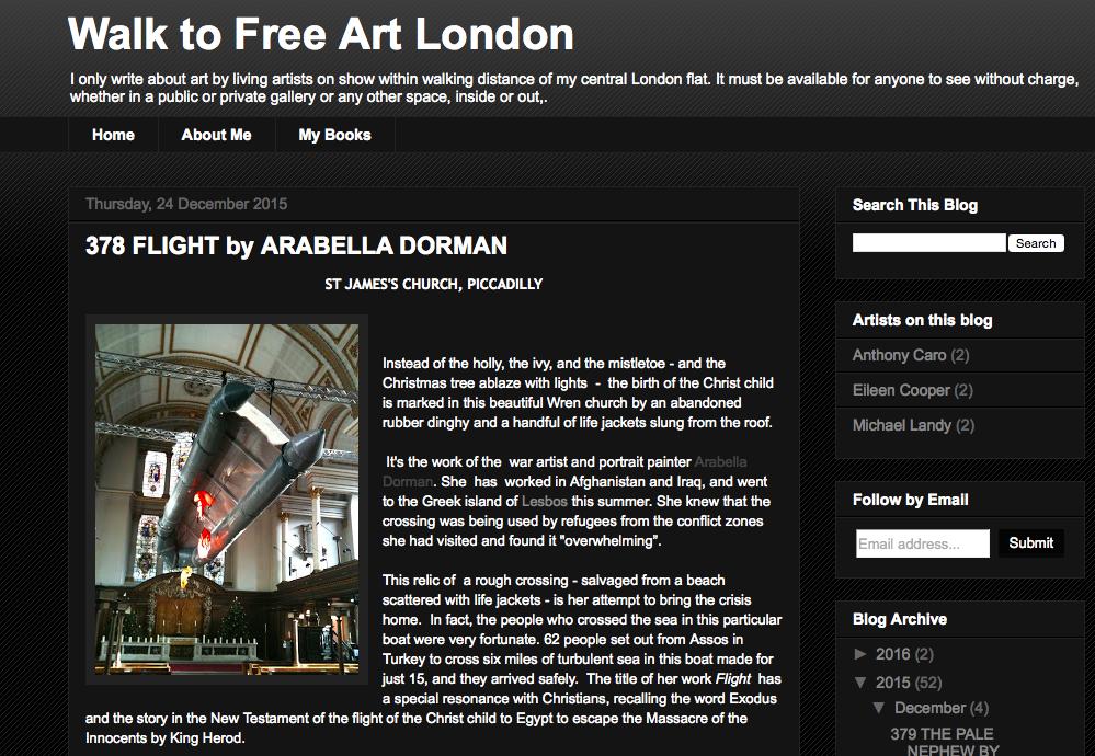 Walk to free art London.png