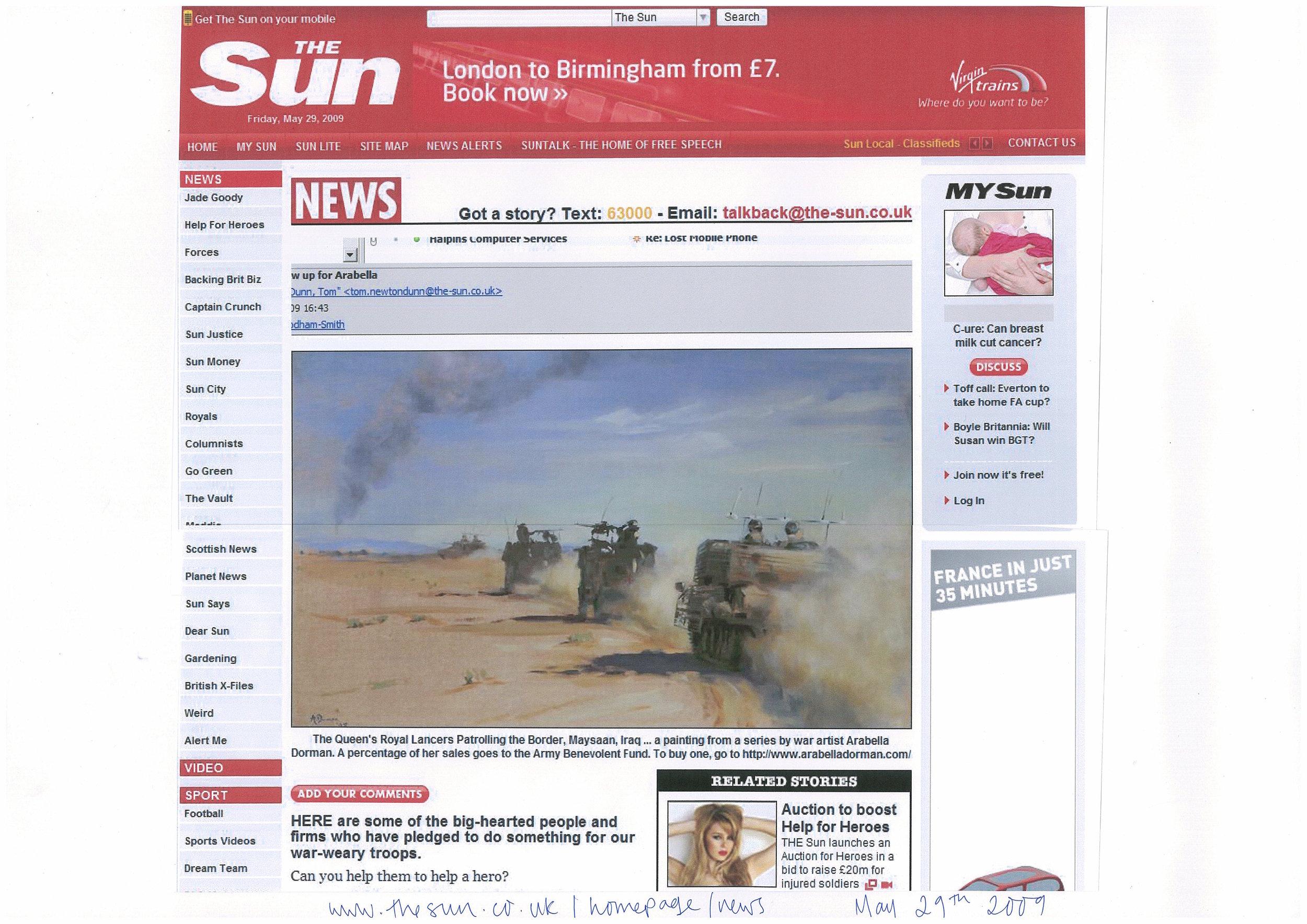 The Sun, May 29 2009.jpg