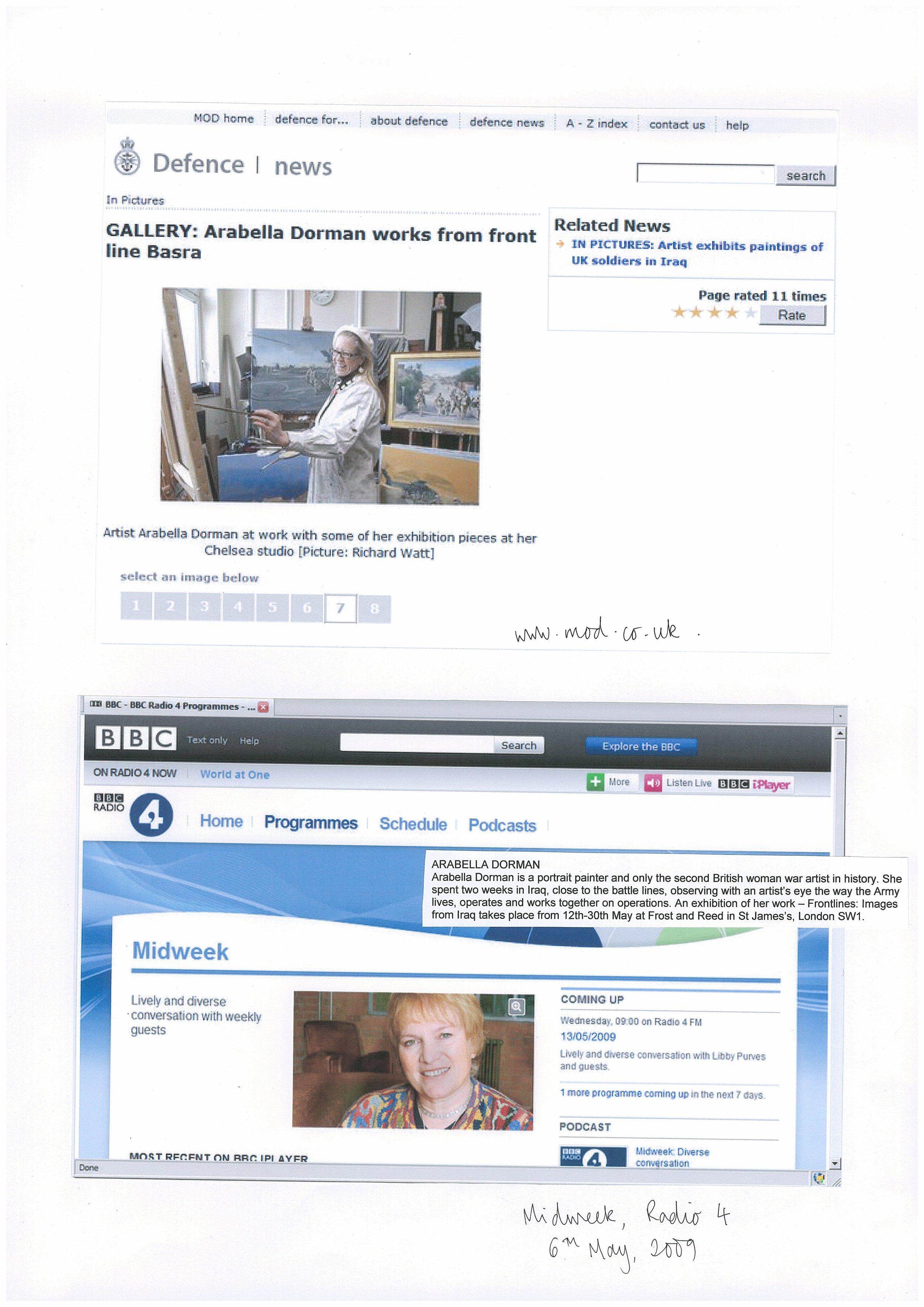 Radio 4 - Midweek, May 6 2009.jpg