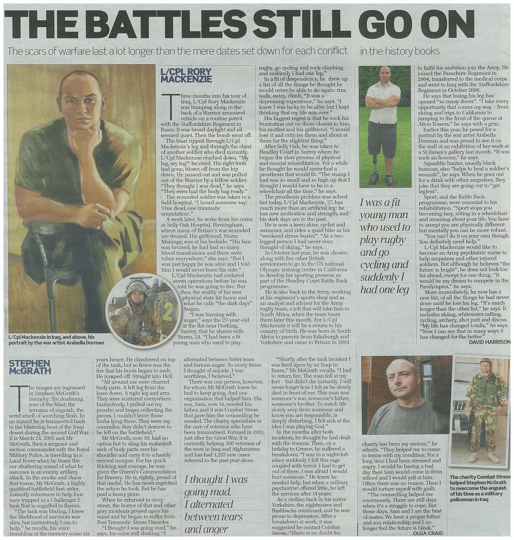 The Sunday Telegraph II, June 27 2009.jpg