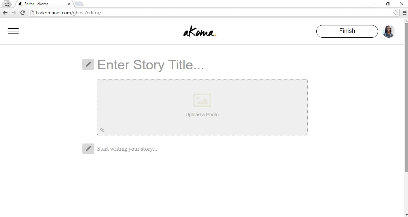 beta writing form