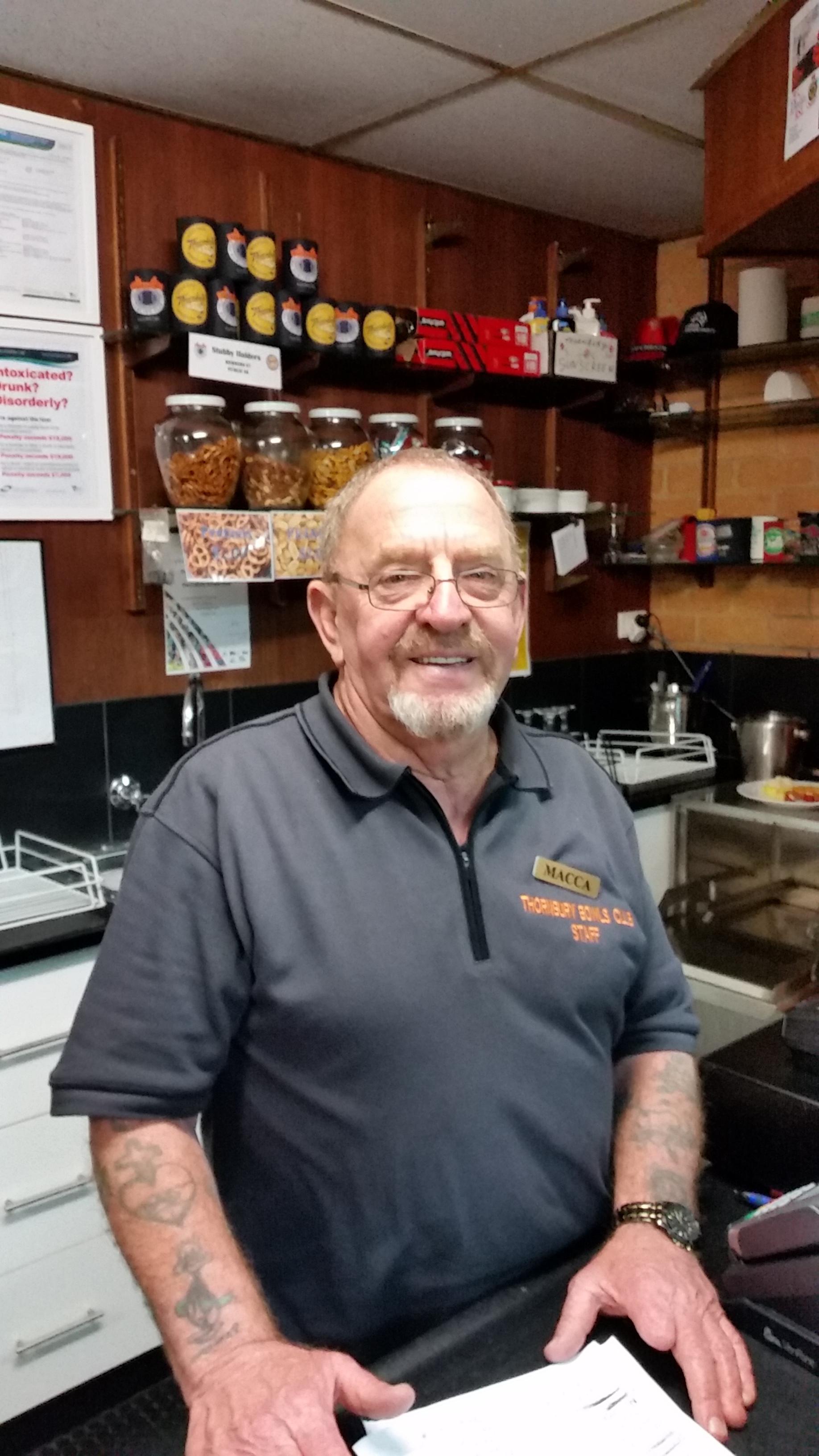 Macca bar volunteer for 20+ years.jpg