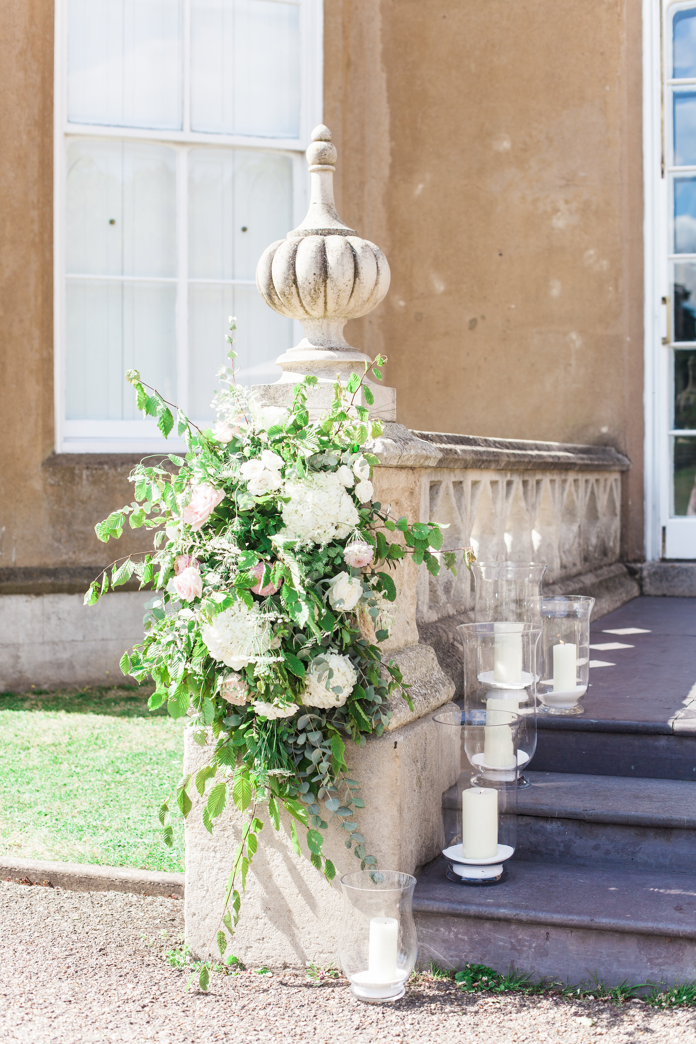 NONSUCH MANSION REVELRY EVENTS