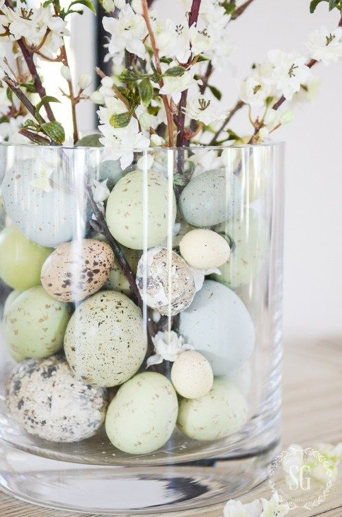 easter decoration ideas diy