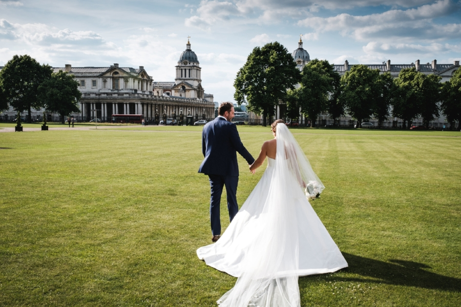 london wedding planner greenwich
