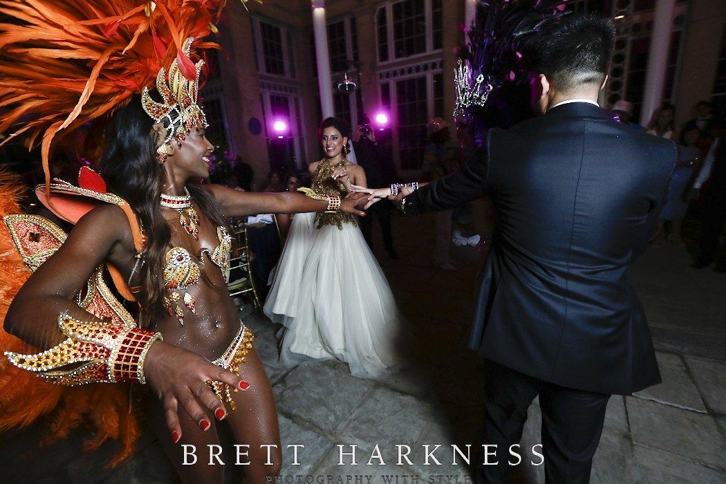 london wedding planner indian