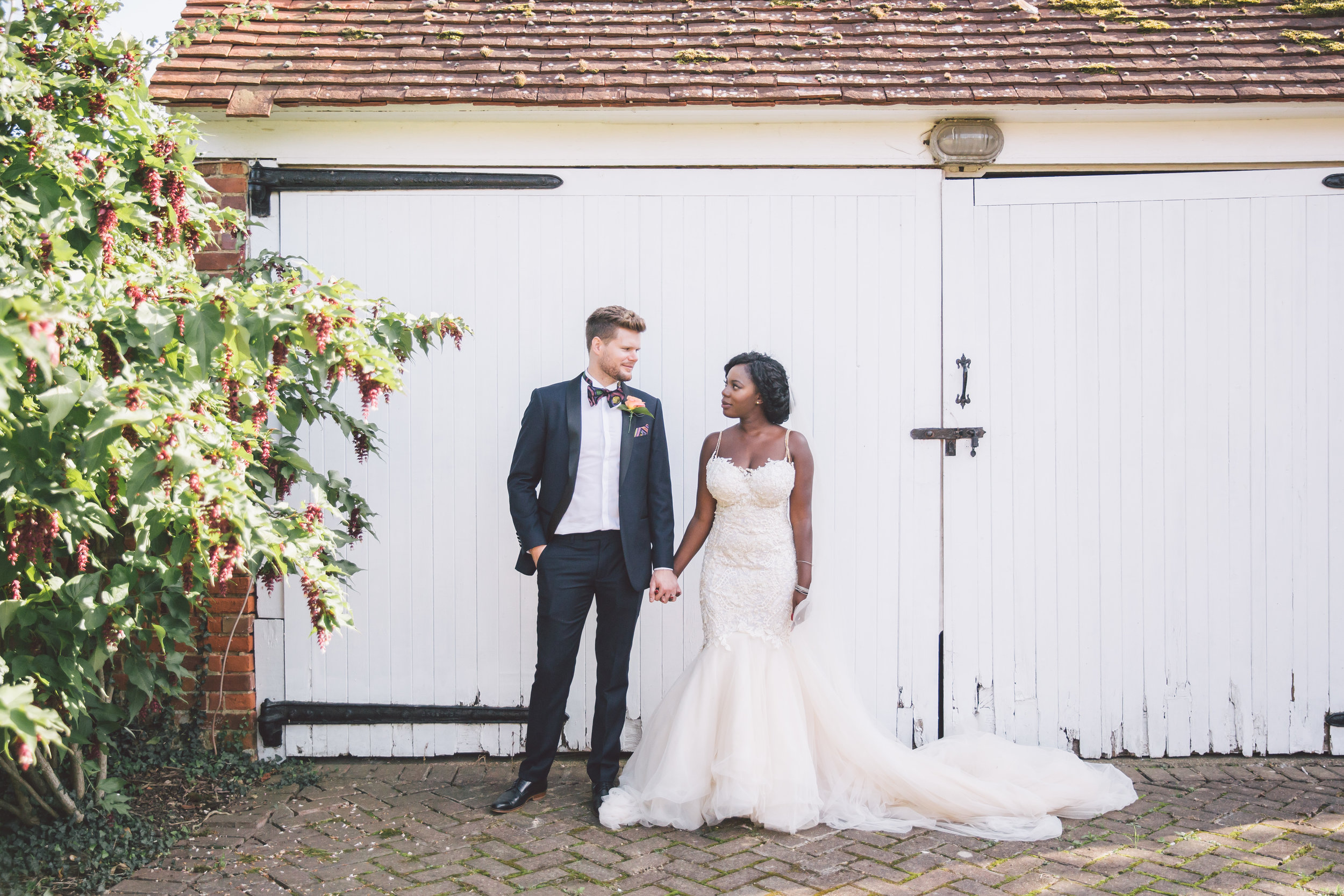 creative london wedding planner revelry events