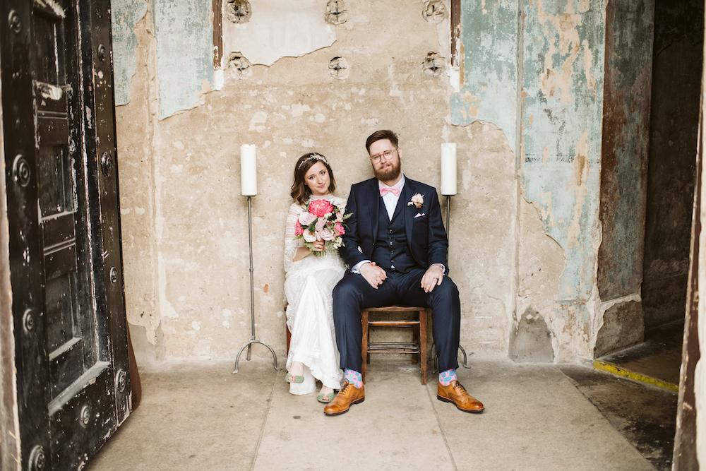 asylum london wedding planner