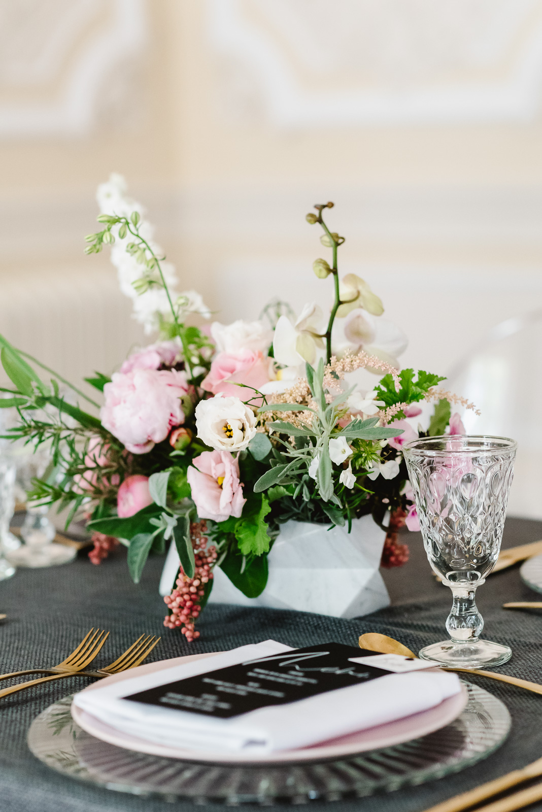 Bloomologie Flowers | Fiona Kelly Photography | Revelry Events