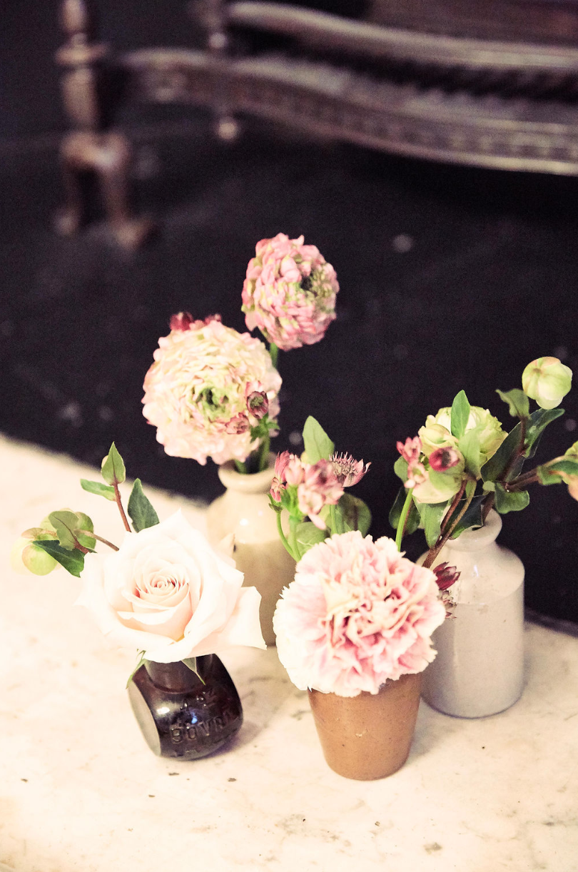 Joe Starbuck Photography | Bloomologie Flowers | Revelry Events