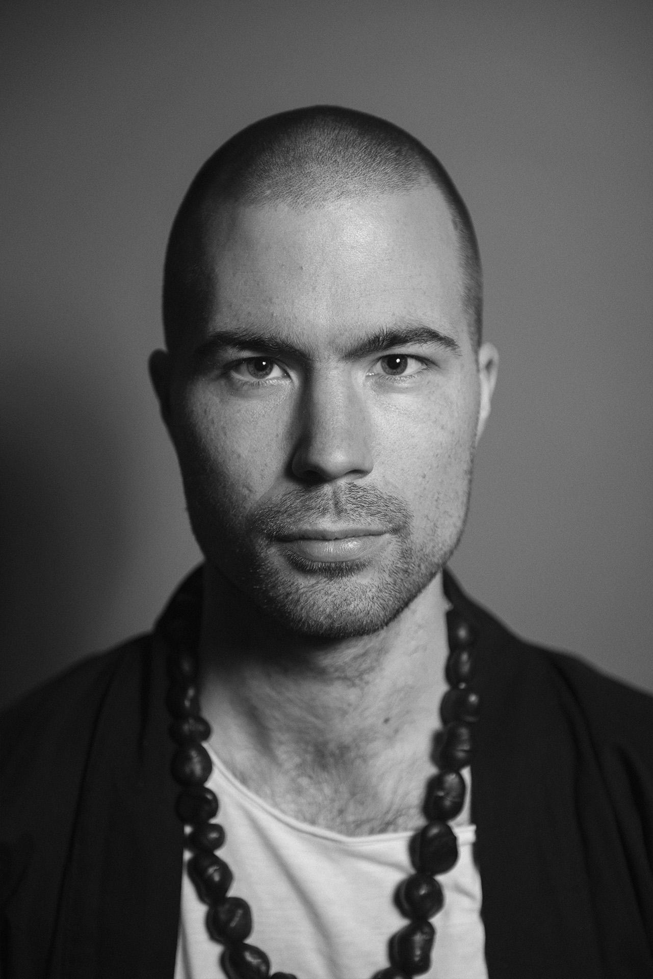 Christian Meaas Svendsen Bass