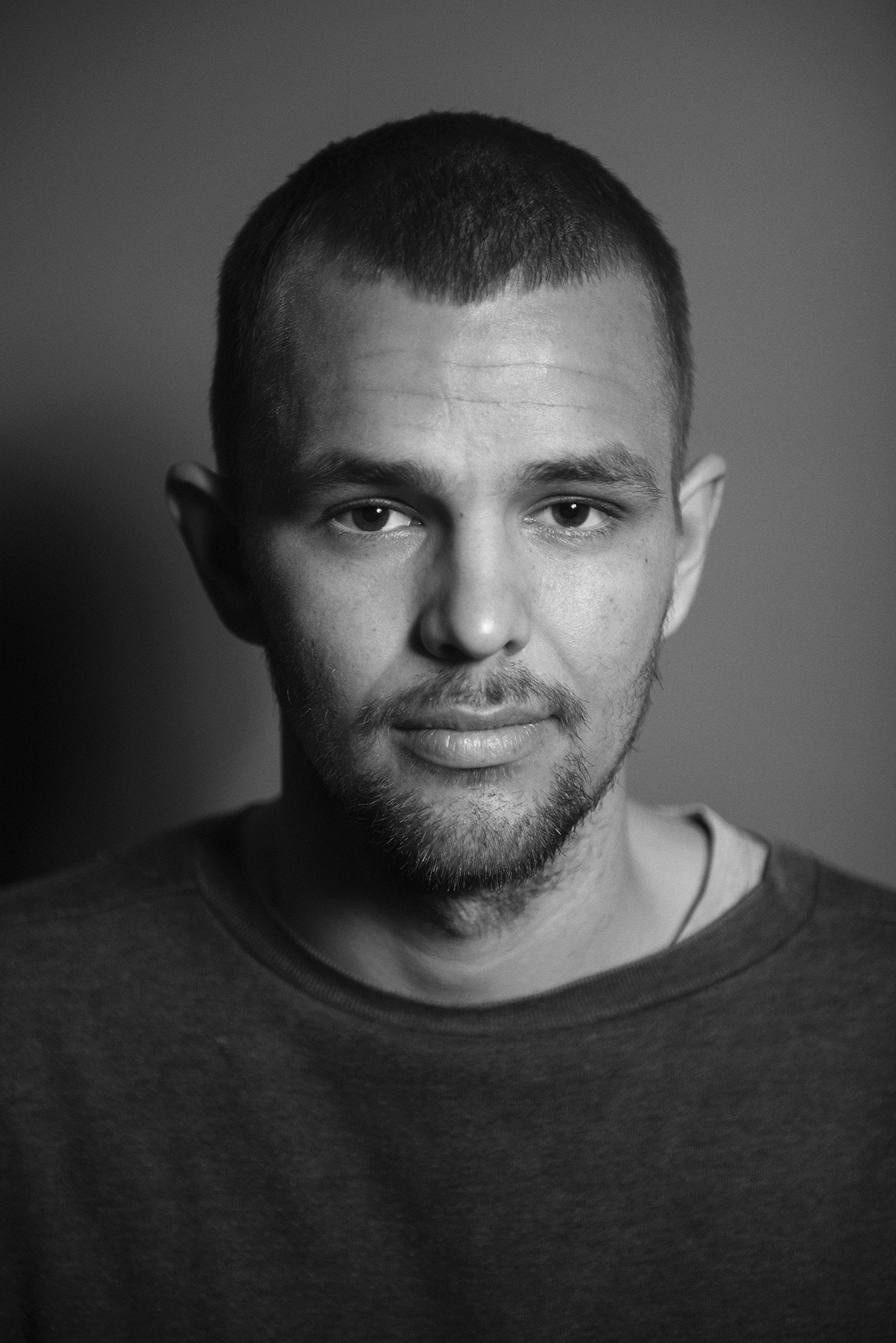 Andreas Røysum  Clarinet/Guitar