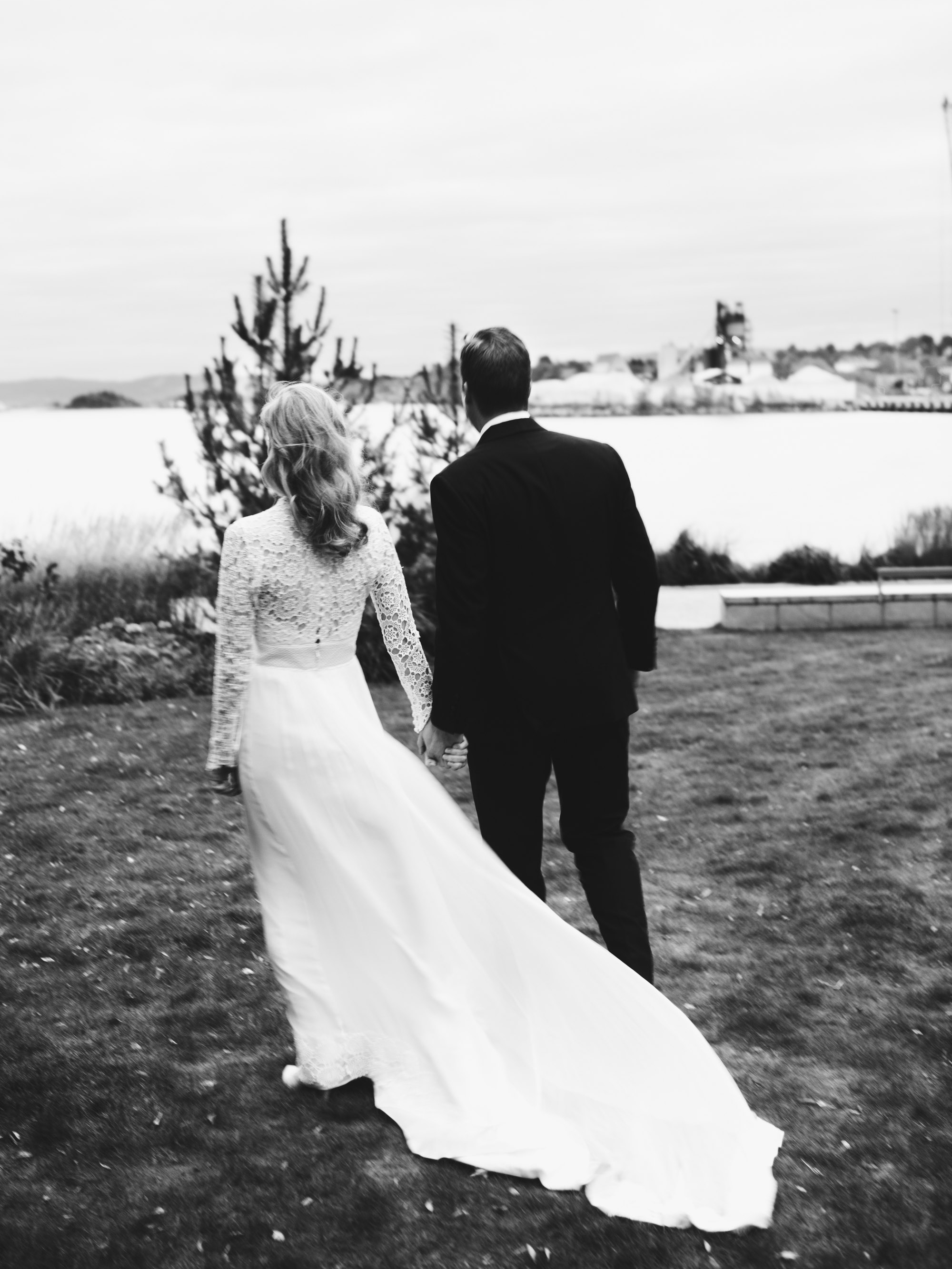 Erle & Henrik by Youna Baupoux