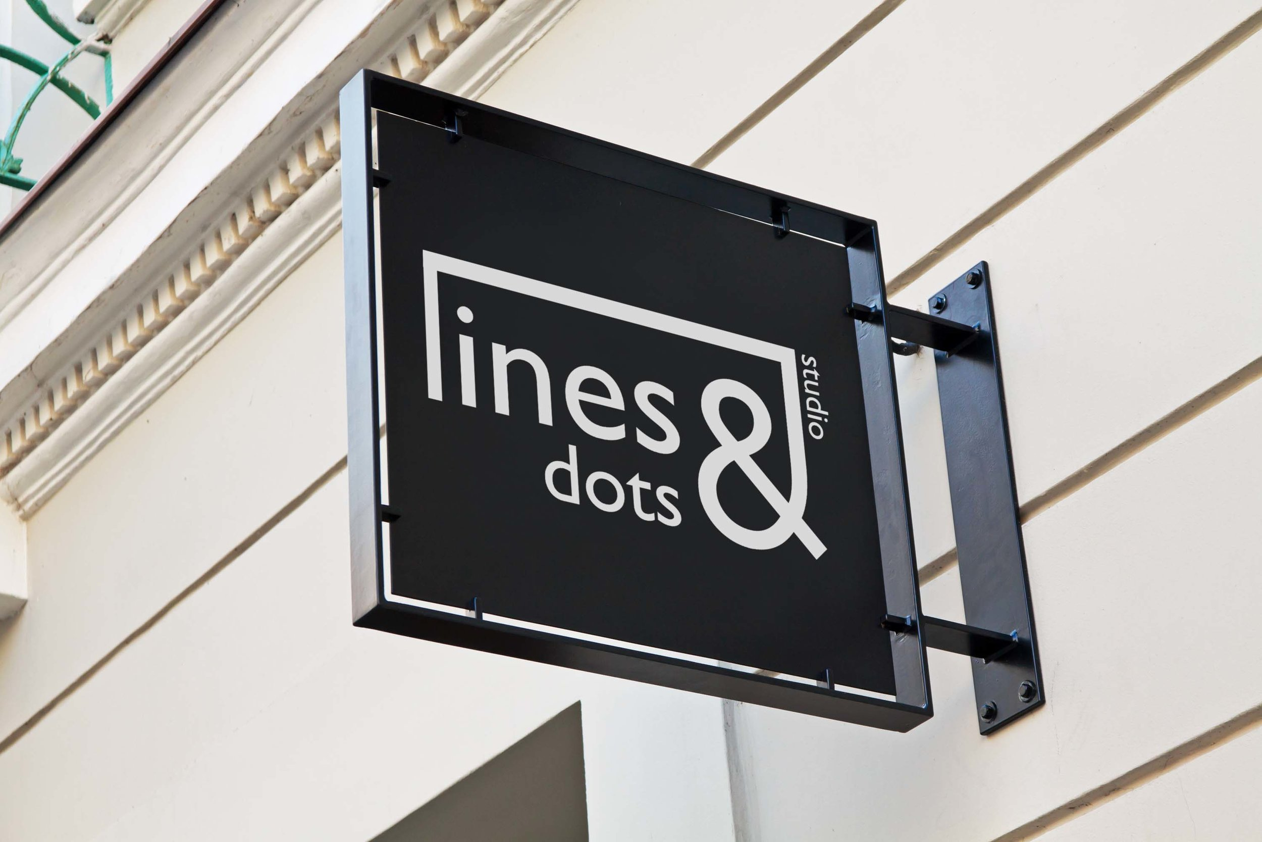 Lines and dots studio