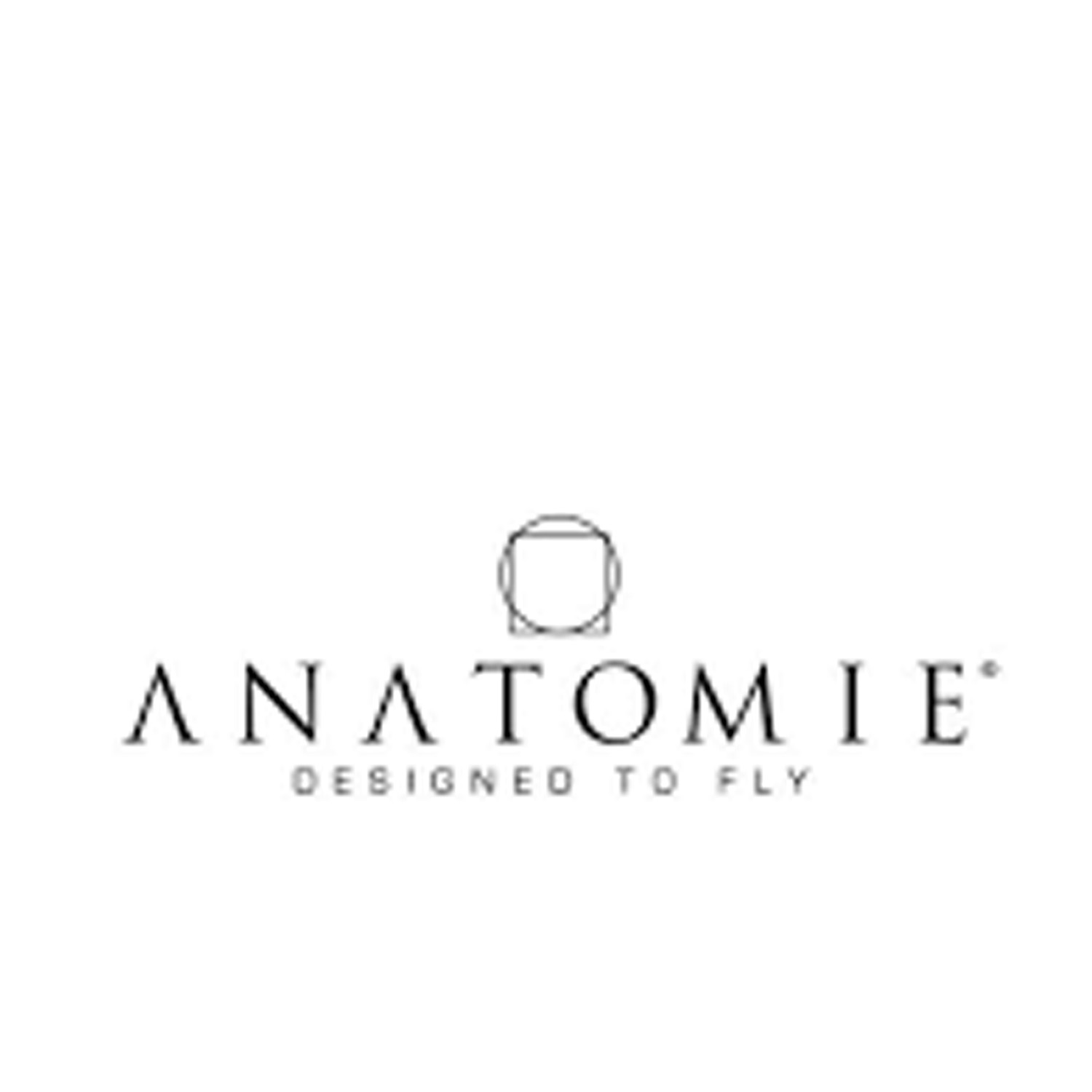 ANATOMIE  A travel-specific luxury line for women that speaks to the impeccable flexible fit and sleek tailoring design to accommodate an active lifestyle. Most designs are wrinkle free. (USA)