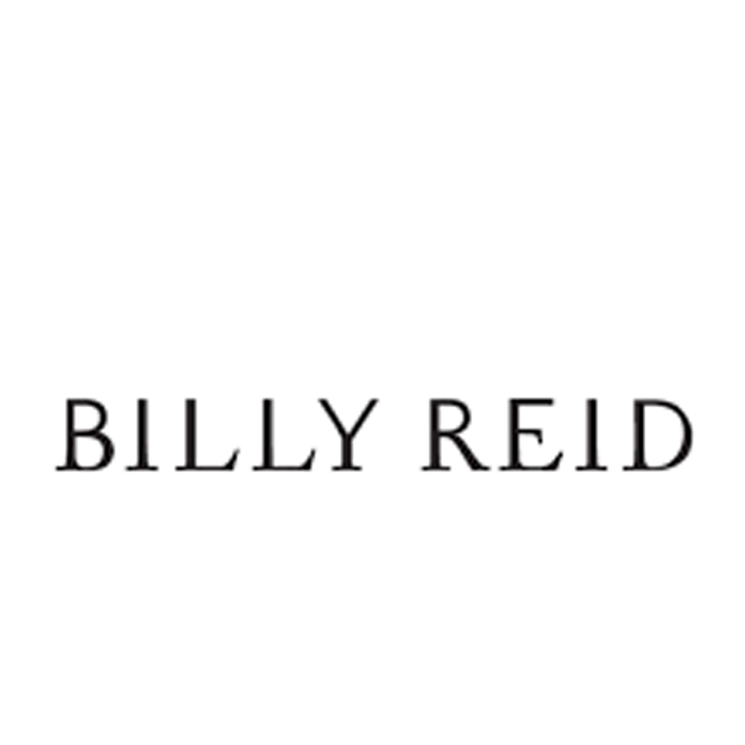 "BILLY REID  Clothing with a ""lived-in luxury"" for the modern soul that is known for its classic styles in high quality fabrics with unusual accents and Southern influence. (AL, USA)"