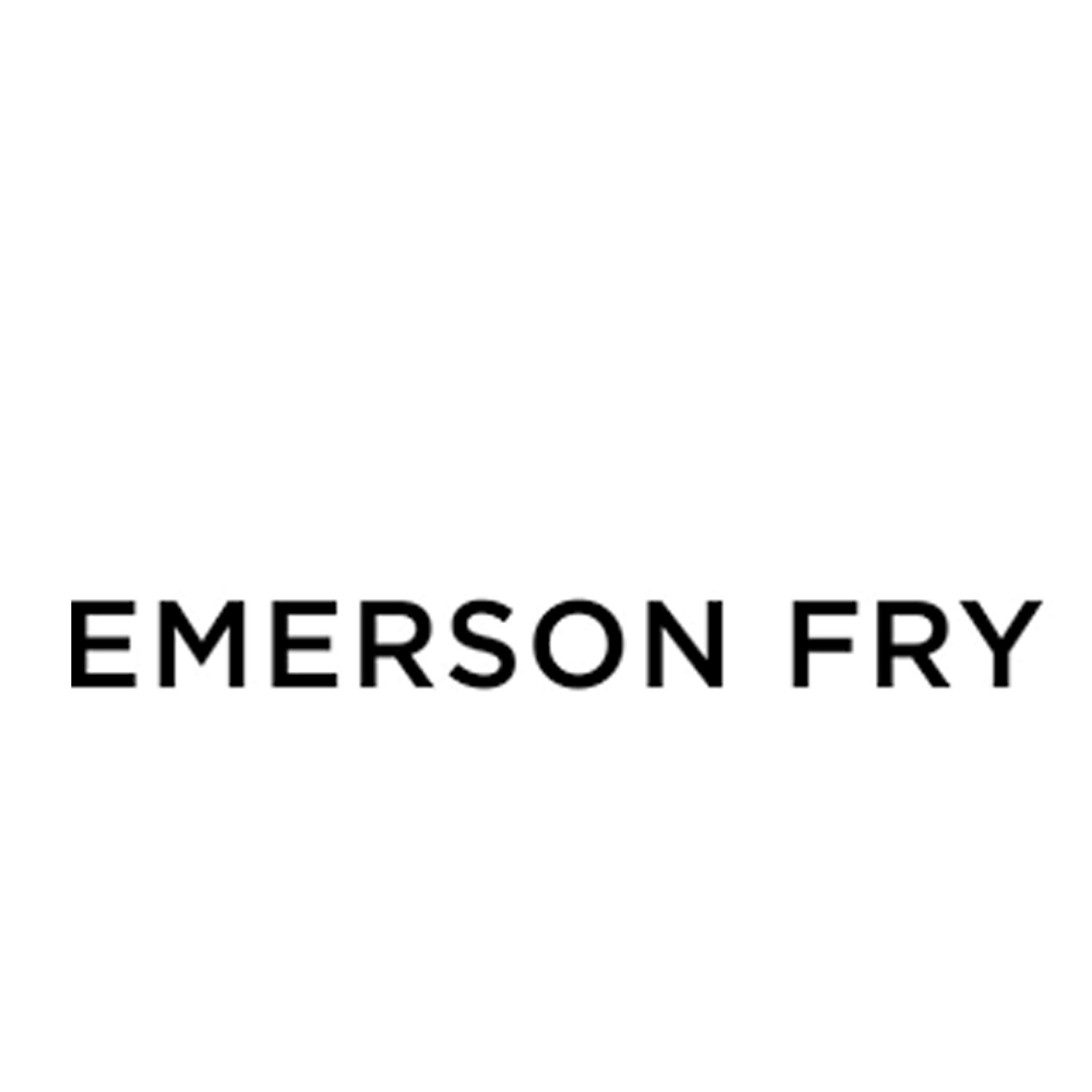 EMERSON FRY  Beautiful, strong, functional pieces for women that enhance enjoyment of life. They produced smaller capsule collections using heritage techniques from carefully selected spots around the world. (USA)