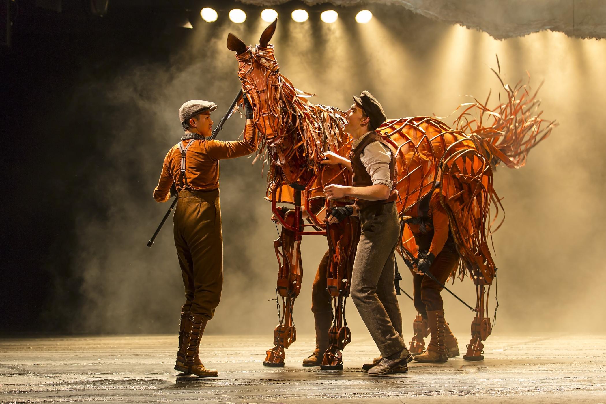 War Horse , US Tour