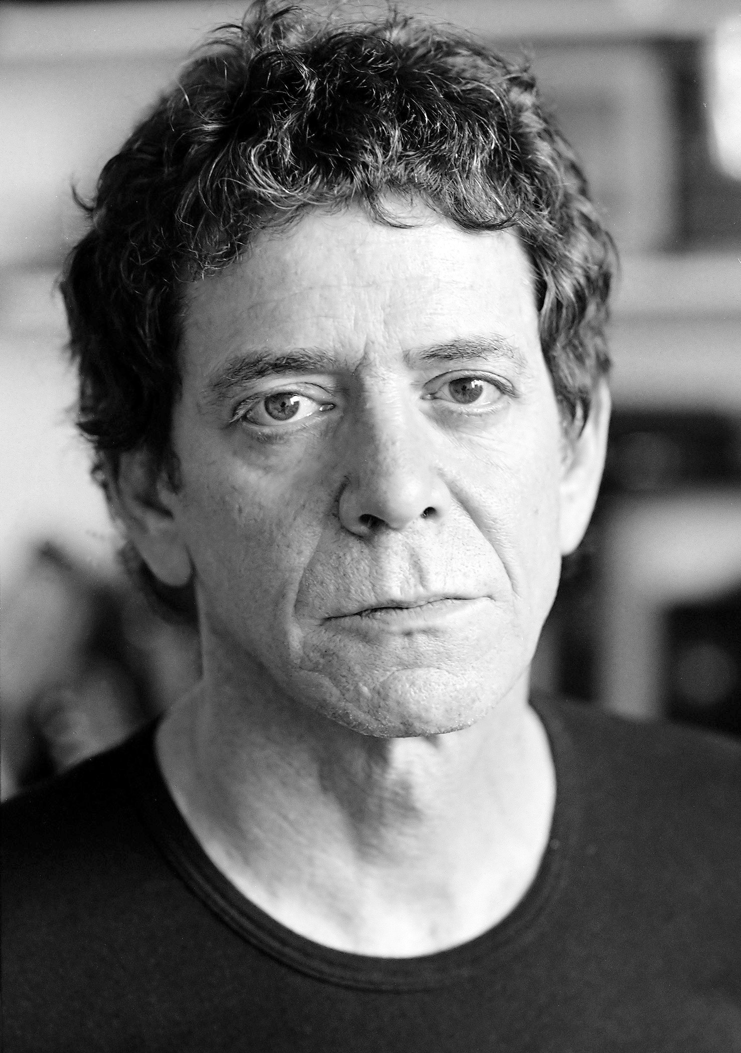Lou Reed  , Musician